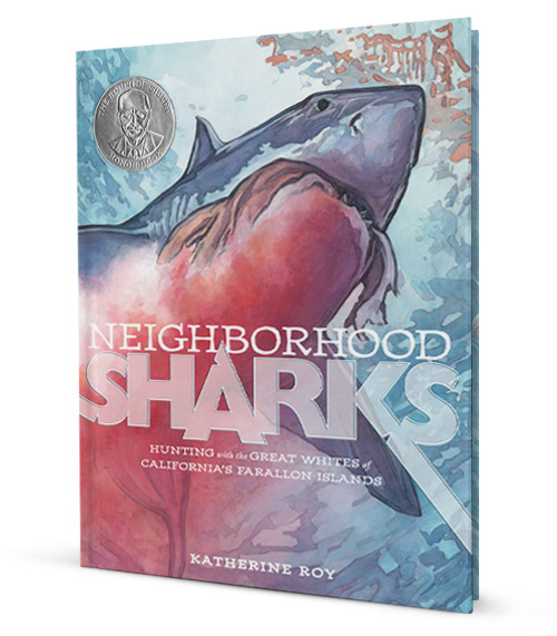Buy Neighborhood Sharks!